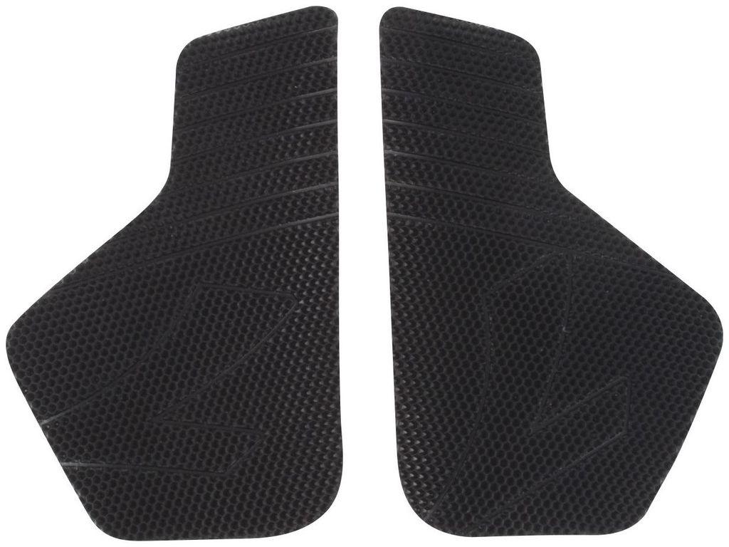Obrázek produktu pryžový protektor vnitřního lýtka pro boty TECH 7 2014 a dále, ALPINESTARS (černé, pár) 25MPT74-10