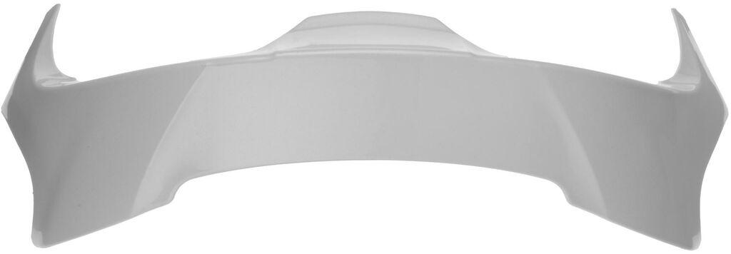 Obrázek produktu aerodynamický stabilizátor pro přilby Cyklon, CASSIDA - ČR (bílá perleť) REAR VENTS PEARL WHITE KRE