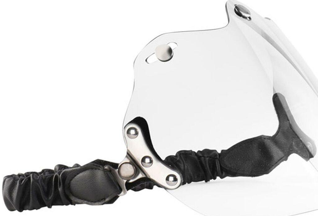 Obrázek produktu brýle Legend, NOX (čiré) LUNLEGENDINCOLORE