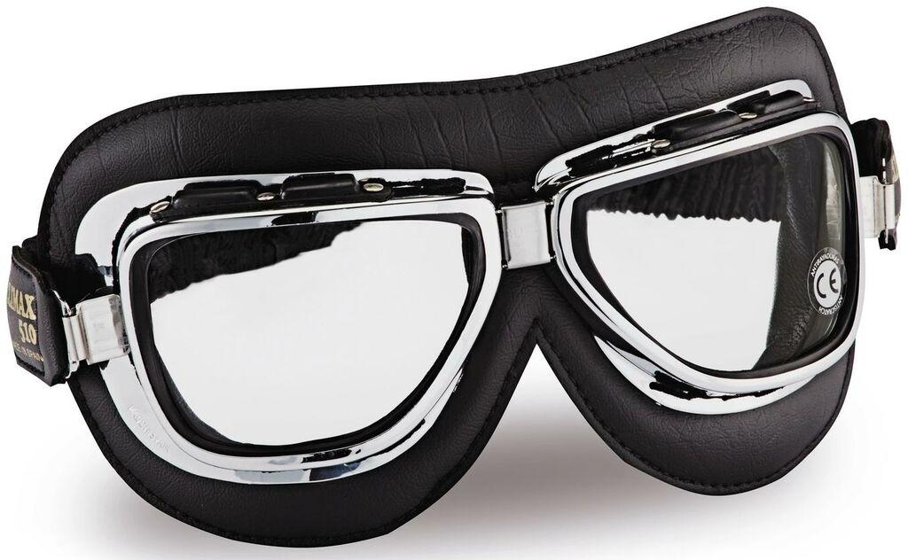 Obrázek produktu Vintage brýle 510, CLIMAX (čirá skla) 1301510102000