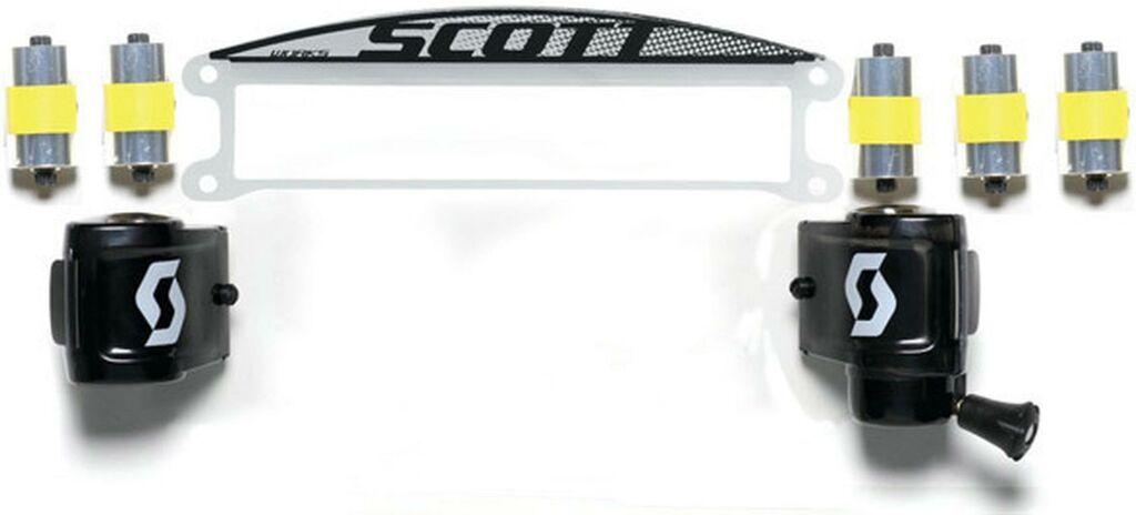 Obrázek produktu kit WFS pro brýle SCOTT HUSTLE, SCOTT - USA 248783