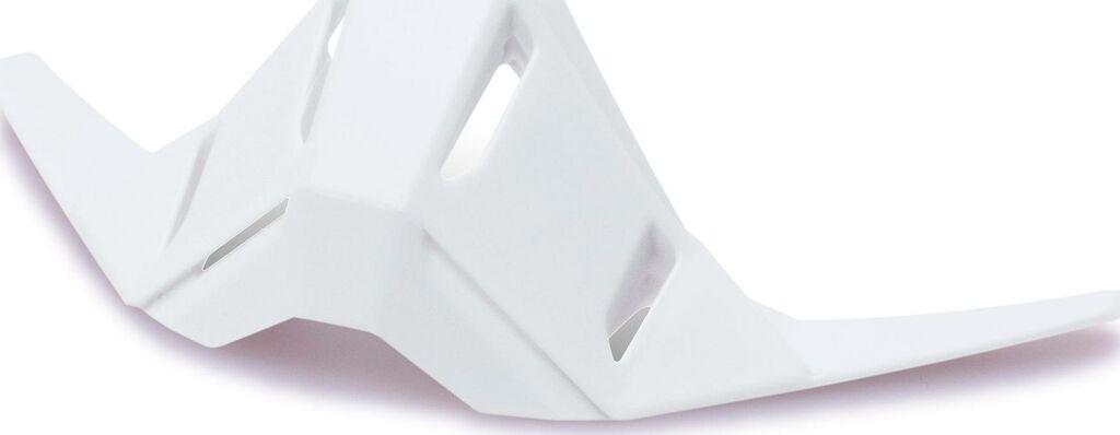 Obrázek produktu chránič nosu Racecraft, 100% - USA (bílá) 51031-000-01