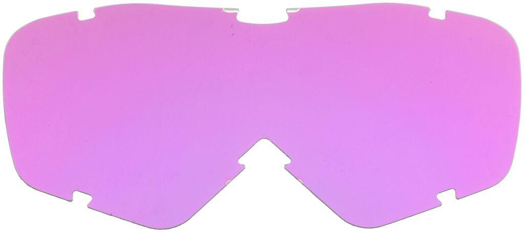 Obrázek produktu plexi pro brýle s maskou URNA, NOX (iridium) ECRMASSWATIRRIDIUM