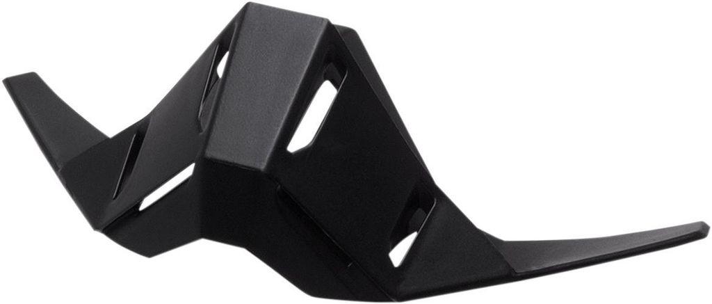 Obrázek produktu chránič nosu 3. generace RACECRAFT, 100% - USA (černá) 51032-001-01