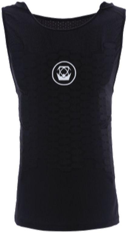 Obrázek produktu chránič hrudi a zad Charger Blackout, ATLAS (černá) UPL-01