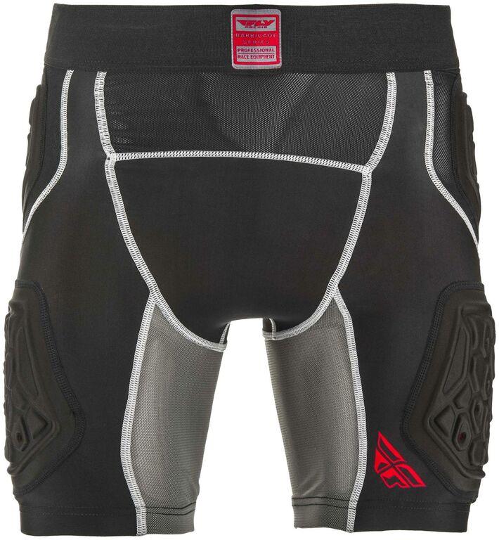 Obrázek produktu ochrané kompresní šortky BARRICADE, FLY RACING 360-9755