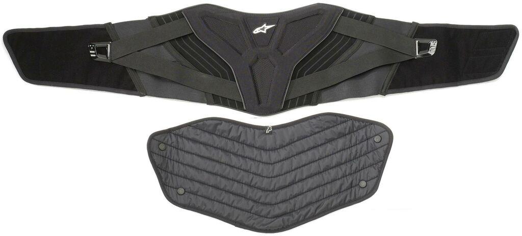 Obrázek produktu ledvinový pás Touring, ALPINESTARS (černý)
