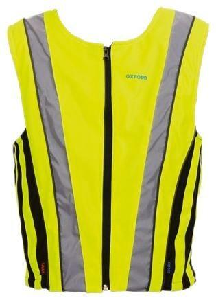 Obrázek produktu vesta Bright Top Active reflexní, OXFORD