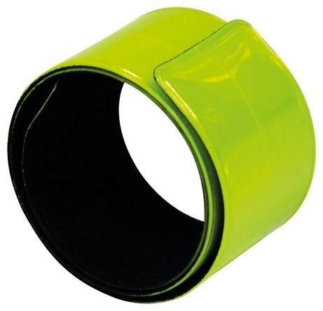 Obrázek produktu reflexní pásek Bright Wrap, OXFORD (žlutá fluo) RE852