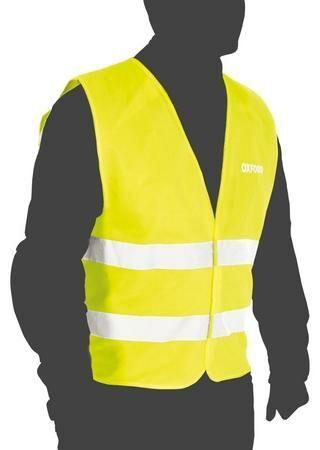 Obrázek produktu vesta Bright Packaway reflexní, OXFORD
