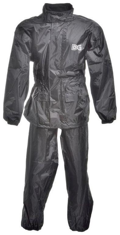 Obrázek produktu bunda a kalhoty Eco, NOX - Francie (černý)