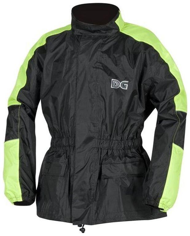 Obrázek produktu bunda Drop, NOX - Francie (černá/žlutá)