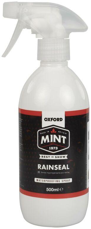 Obrázek produktu impregnační sprej RAIN SEAL, OXFORD (nádoba s dávkovačem, 500 ml) OX178