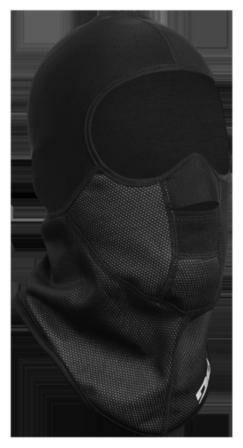 Obrázek produktu kukla BALACLAVA AIRSTOPPER, NOX (černá) AIRSTOPPER