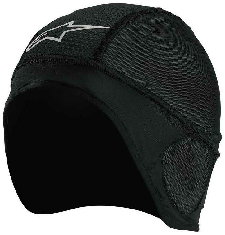 Obrázek produktu čepice pod přilbu Skull Cap Beanie, ALPINESTARS (černá) 475827-10-TU