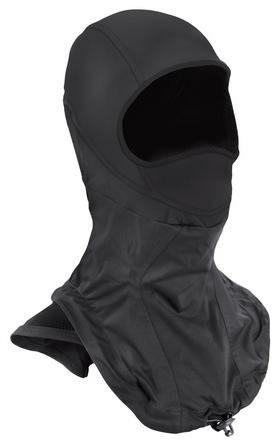 Obrázek produktu Kukla BALACLAVA H2OUT, SPIDI (černá) L35-026