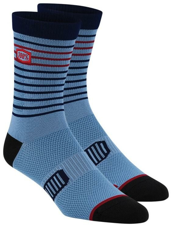 Obrázek produktu ponožky ADVOCATE, 100% (modré) 24017-002