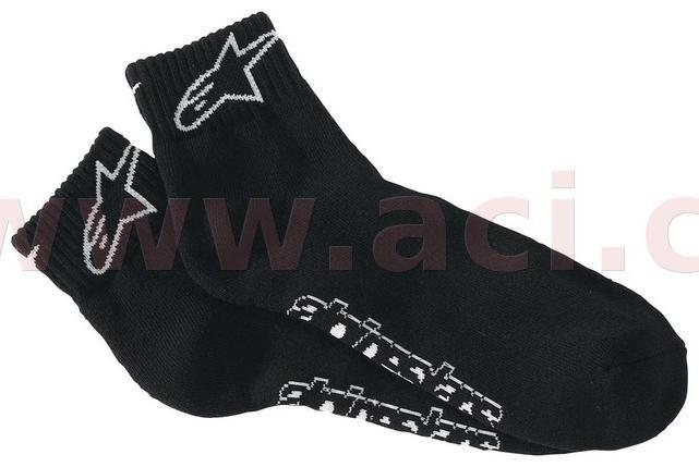 Obrázek produktu ponožky ANKLE, ALPINESTARS (černé)