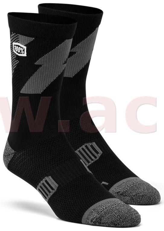 Obrázek produktu ponožky BOLT (černá) 100% 24013-001