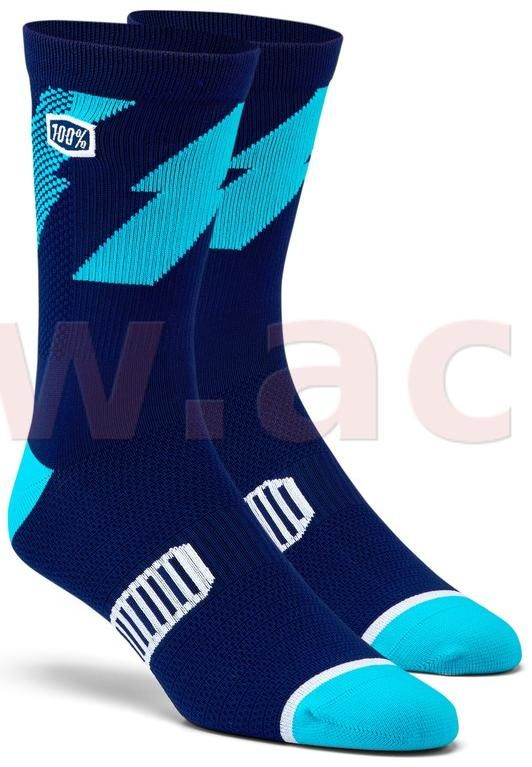 Obrázek produktu ponožky BOLT (modrá) 100% 24013-015