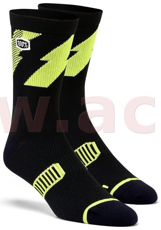 Obrázek produktu ponožky BOLT (zelená) 100% 24013-027