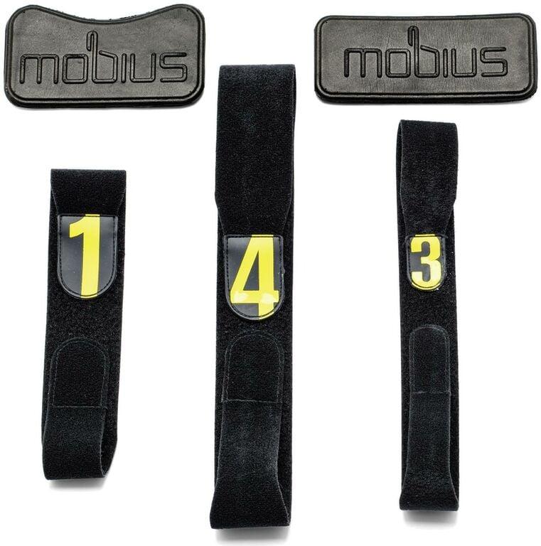 Obrázek produktu náhradní pásky pro ortézy X8 MOBIUS 00170