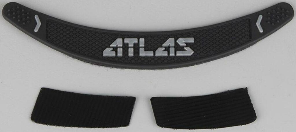 Obrázek produktu nahradní sucý zip ATLAS (Broll) BR1R-01-210
