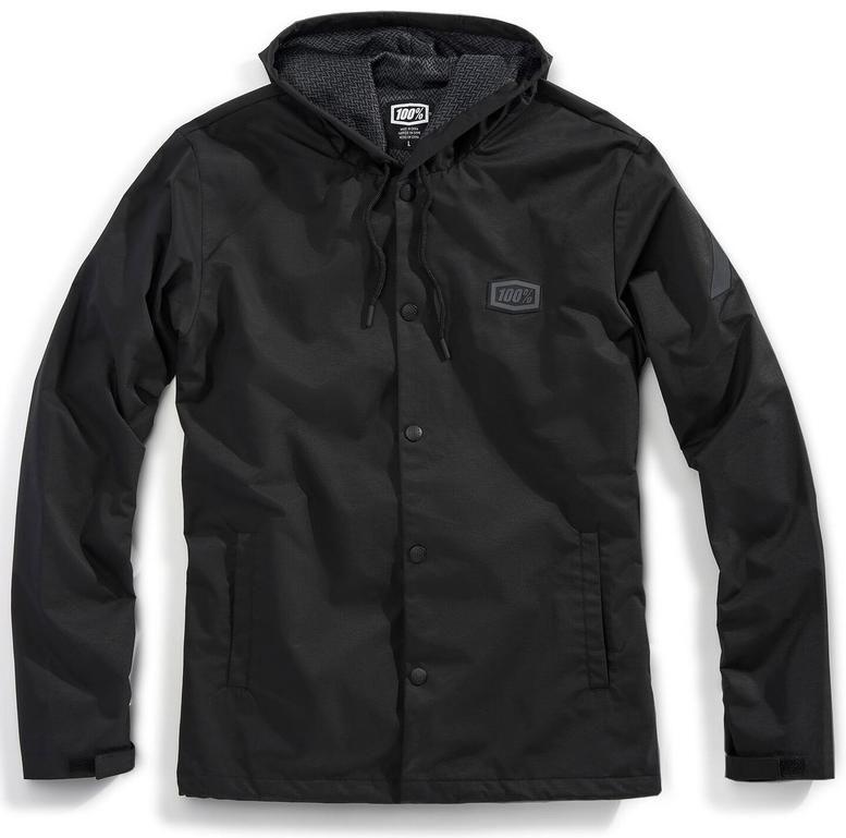 Obrázek produktu bunda APACHE, 100% (černá) 39006-001