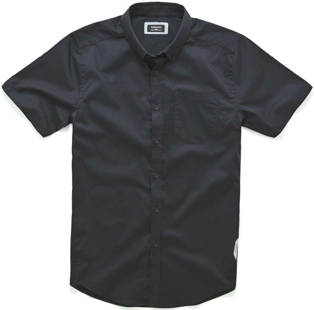 Obrázek produktu košile s krátkým rukávem AERO, ALPINESTARS (černá)
