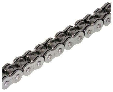 Obrázek produktu řetěz 520Z3, JT CHAINS (x-kroužek, barva černá, 108 článků vč. nýtovací spojky)