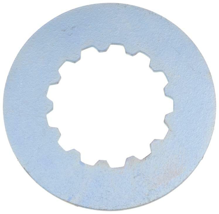 Obrázek produktu pojistná podložka matice ozubeného kolečka sekundárního převodu, Q-TECH PODLOŽKA
