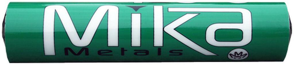 """Obrázek produktu chránič hrazdy řídítek """"Pro & Hybrid Series"""", MIKA (zelená) BIG BIKE PADS-GREEN"""