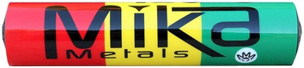 "Obrázek produktu chránič hrazdy řídítek ""Pro & Hybrid Series"", MIKA (rasta) BIG BIKE PADS-RASTA"