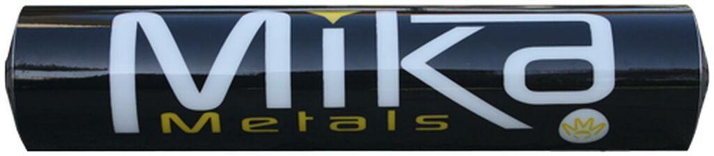 """Obrázek produktu chránič hrazdy řídítek """"Pro & Hybrid Series"""", MIKA (černá) BIG BIKE PADS-BLACK"""