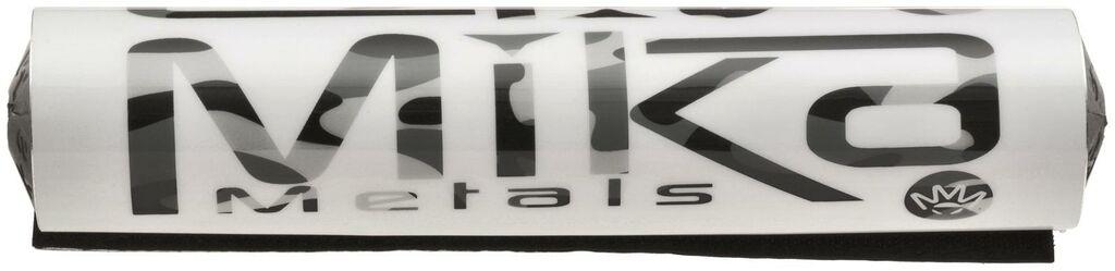 """Obrázek produktu chránič hrazdy řídítek """"Pro & Hybrid Series"""", MIKA (camo) BIG BIKE PADS-CAMO"""