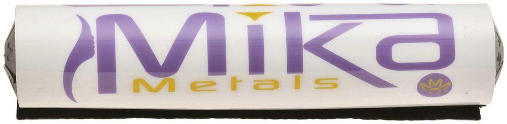 """Obrázek produktu chránič hrazdy řídítek """"Pro & Hybrid Series"""", MIKA (fialová) BIG BIKE PADS-LIVE PURPLE"""
