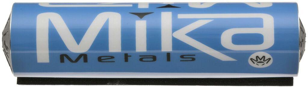 """Obrázek produktu chránič hrazdy řídítek """"MINI"""", MIKA (modrý) MINI PADS BLUE-M"""