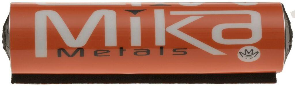 """Obrázek produktu chránič hrazdy řídítek """"MINI"""", MIKA (oranžový) MINI PADS ORANGE-M"""