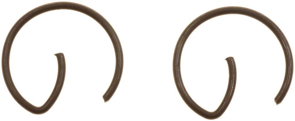 Obrázek produktu ségrovka pístního čepu (pár) Q-TECH