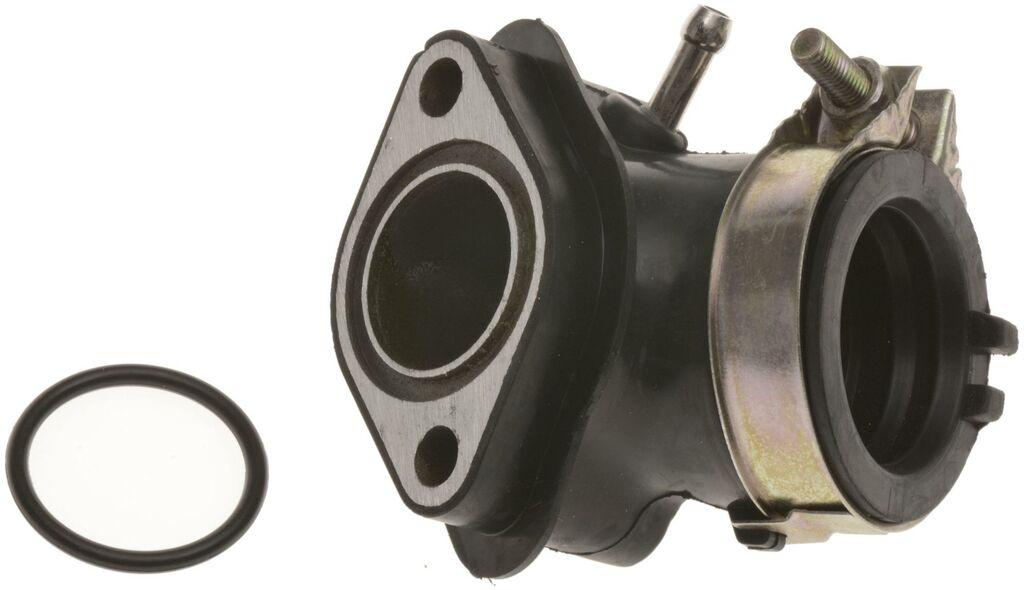 Obrázek produktu koleno sání karburátoru (dva vývody pro podtlakové hadice) DMOTS 23