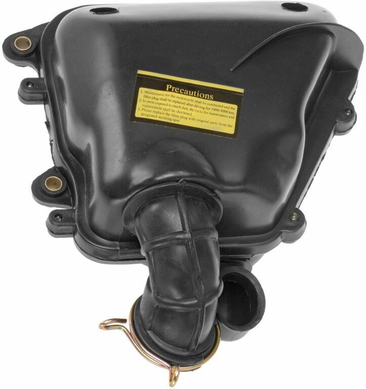 Obrázek produktu box vzduchového filtru DRAMS 439