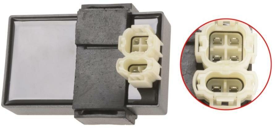 Obrázek produktu řídící jednotka Q-TECH