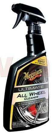Obrázek produktu MEGUIARS Ultimate All Wheel Cleaner, 709 ml G180124