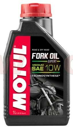 Obrázek produktu MOTUL FORK OIL Expert Medium 10W 1 l  105930