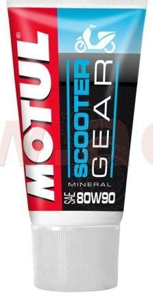 Obrázek produktu MOTUL Scooter Gear 80W-90 150 ml  105859