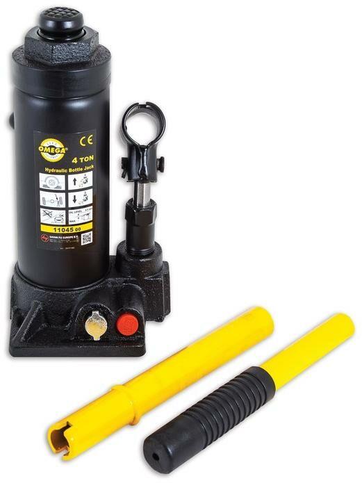 Obrázek produktu Hydraulický zvedák (panenka) zdvih 204-391 mm 1104500