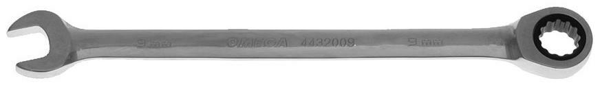 Obrázek produktu Klíč stranový/očko sráčnou 9 mm