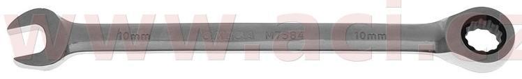 Obrázek produktu Klíč stranový/očko sráčnou 10 mm