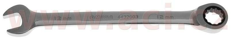 Obrázek produktu Klíč stranový/očko sráčnou 11 mm