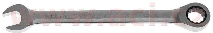 Obrázek produktu Klíč stranový/očko sráčnou 13 mm